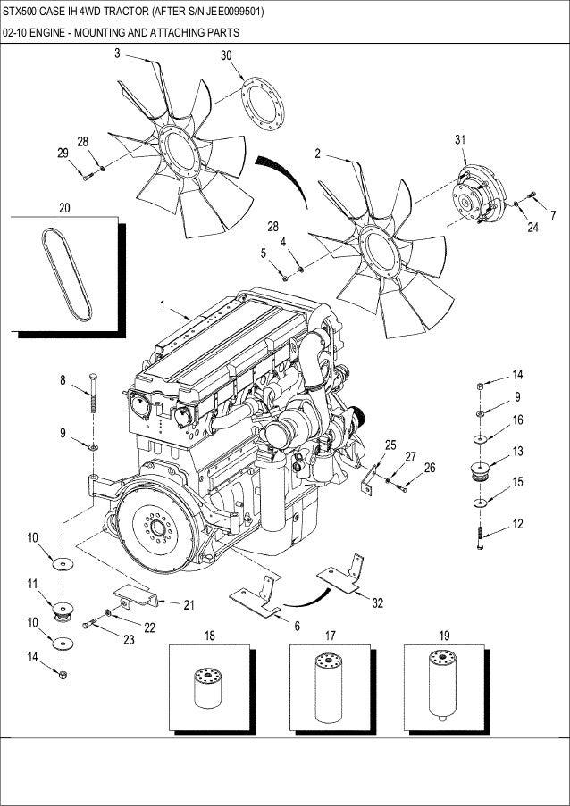 743 bobcat parts diagram 4 1