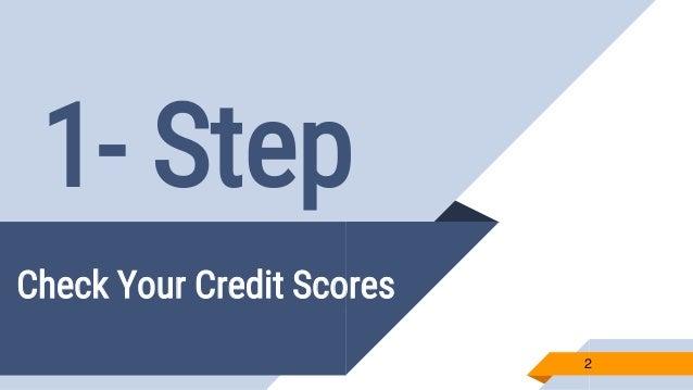 credit score loan