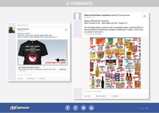 81Page 81Page E-COMMERCE    
