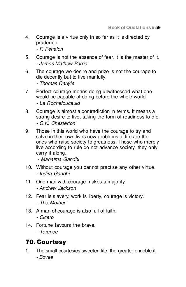 essay prudence short virtue