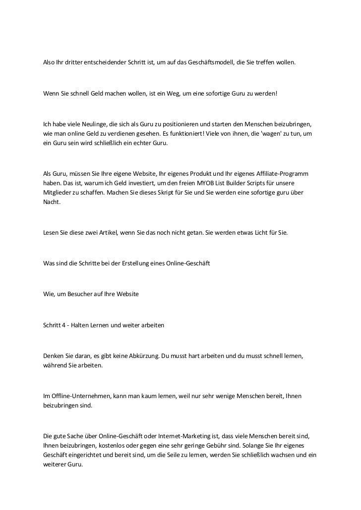 Blogger.com Geld Verdienen