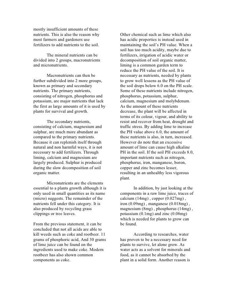 5000 word essay on integrity