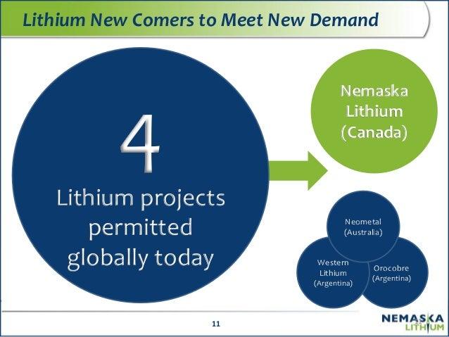 Nemaska Lithium Corporate Presentation Jan 04 2016 Final