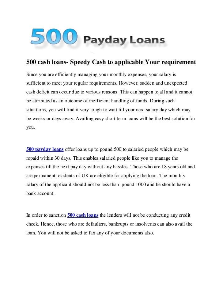 Max cash loan center image 2