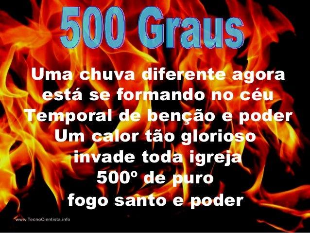 cassiane 500 graus gratis