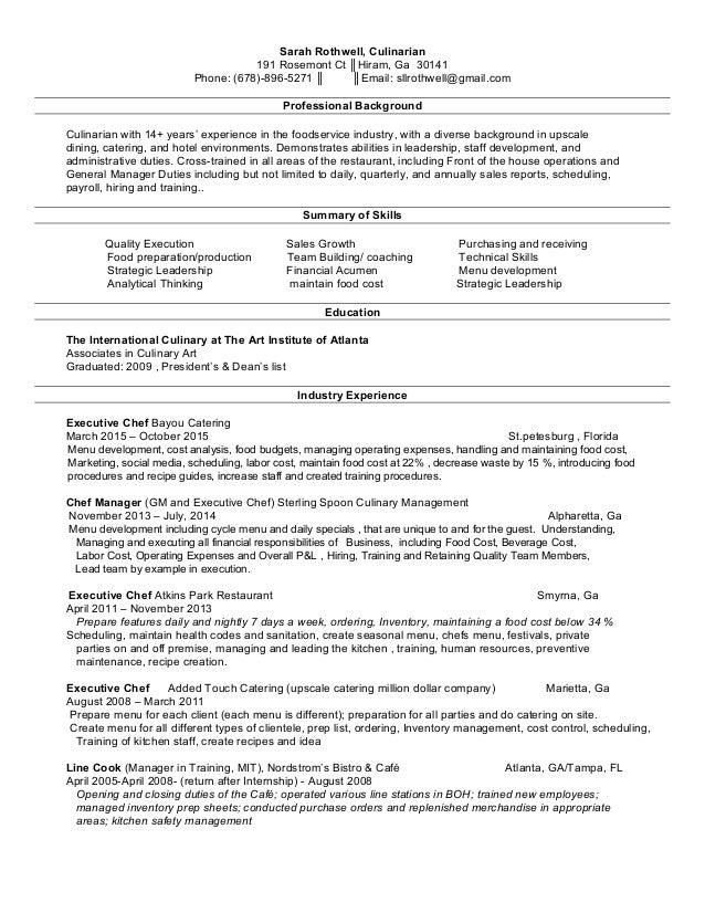 Restaurant Kitchen Prep Sheets culinary management definition - best culinary 2017