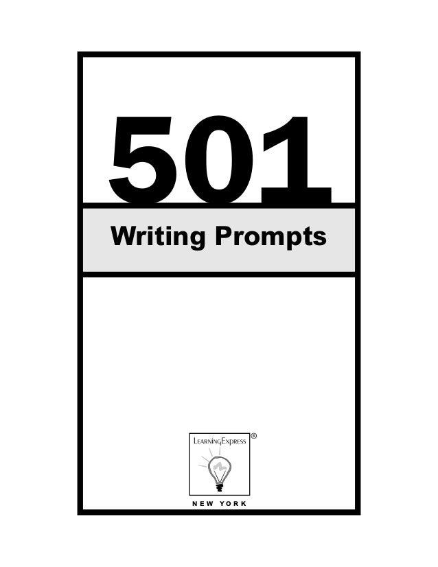 501writingprompts