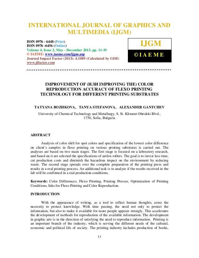 International Journal of Graphics and Multimedia (IJGM), 0976 – 6448(Print), INTERNATIONAL JOURNALDecember ISSN © IAEME AN...