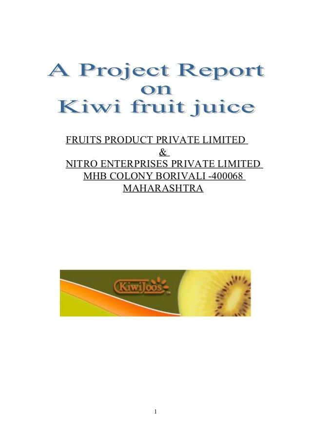 FRUITS PRODUCT PRIVATE LIMITED                &NITRO ENTERPRISES PRIVATE LIMITED   MHB COLONY BORIVALI -400068          MA...