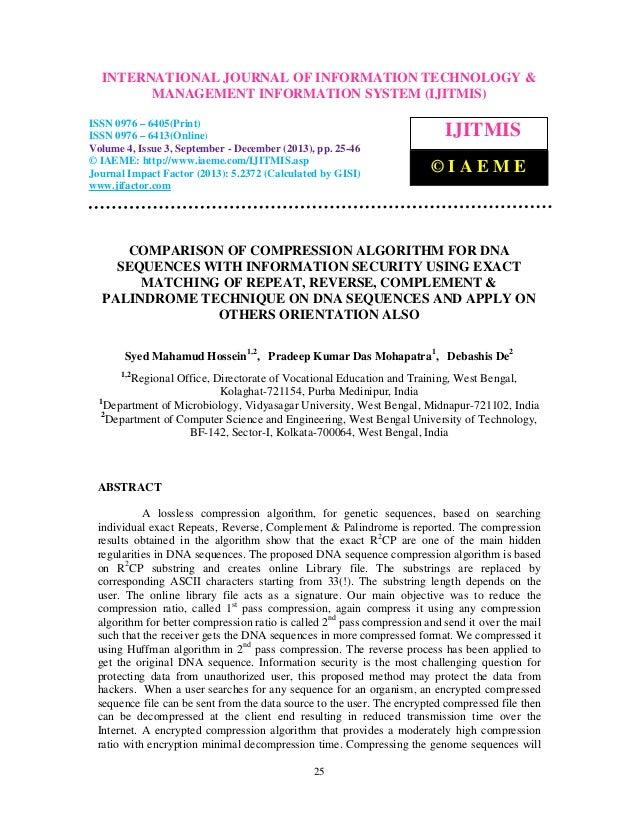 International Journal of Information Technology & Management Information System (IJITMIS), ISSN INTERNATIONAL JOURNAL OF I...
