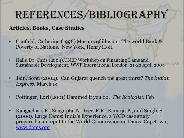 Narmada Bachao Aandolan Essay Sample