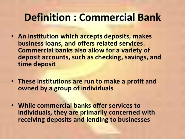 finance and term bank deposit Term deposits are a type of investment that pays back interest term deposits are an investment option where your money is invested, as a single payment or in.