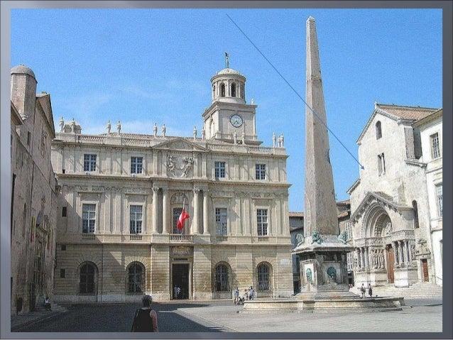 505 - Arles- St Trophime Slide 2