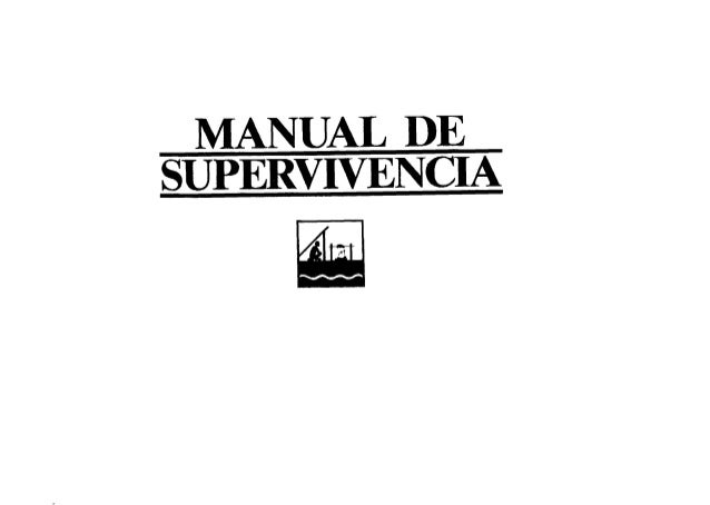 Manual de supervivencia para el aprendizaje-sas