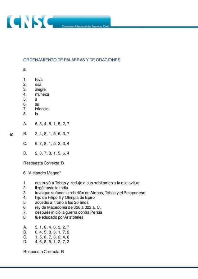 Guia de orientaci n concurso docentes 2009 1 for Concurso docentes exterior