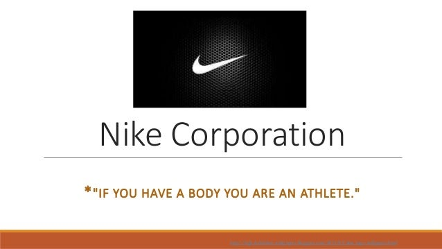 nike and its ethical behavior essay Free essay reviews essayjudge into an industry leader in ethical behavior although nike has made vast here that nike changed its behavior in response to the.