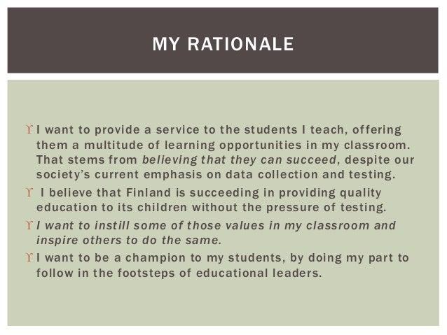 Education in Finland Slide 2