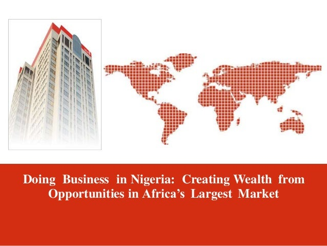 cda4b81a9f8 The West Africa-America Chamber of Commerce & Industries presents: