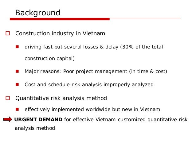 The risks in the construction industries construction essay