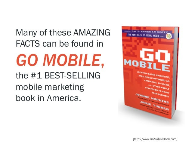 50 Amazing Facts About Mobile  Slide 3
