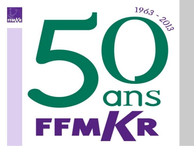50 ans Avril 2015