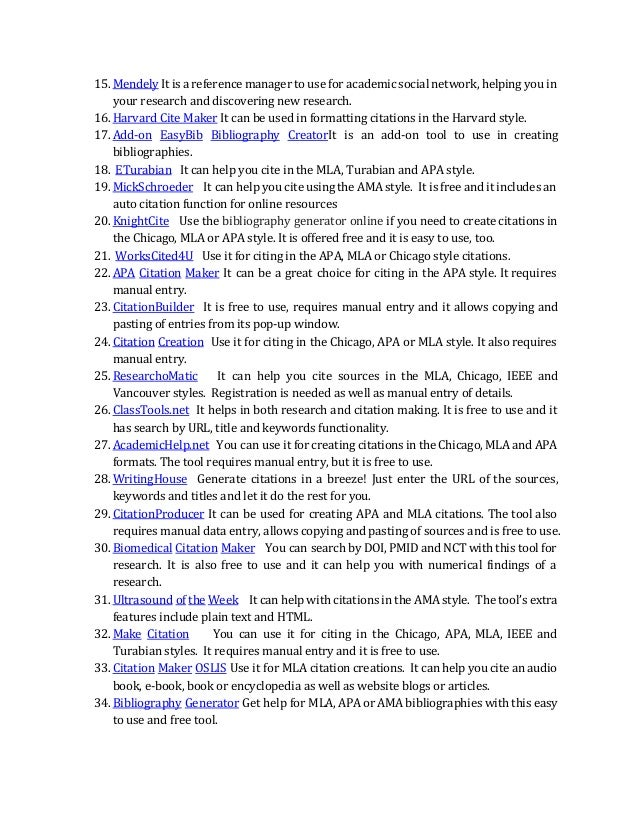 annotative bibliography social networking