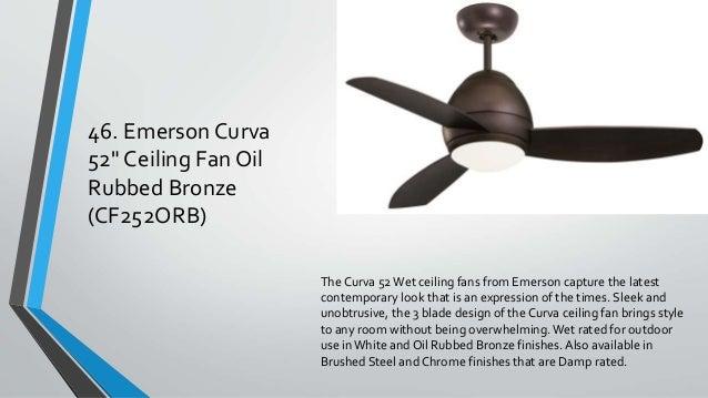 sleek ceiling fans 50 bestselling ceiling fans