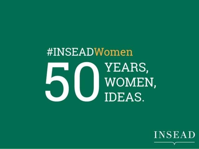 50 Years, 50 Women, 50 Ideas