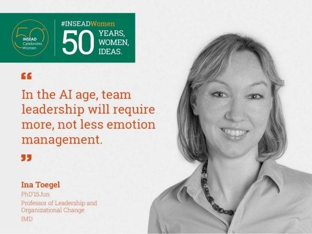50 Years, 50 Women, 50 Ideas Slide 3