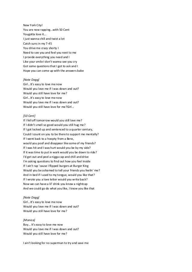 We twist lyrics