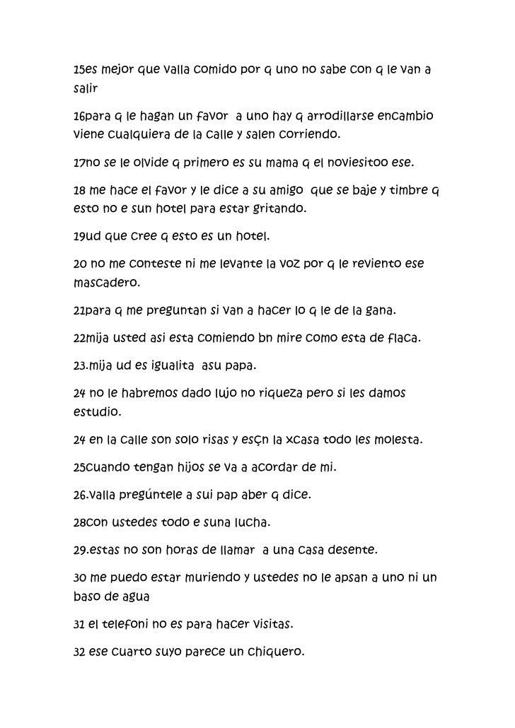 50 Frases Celebres De Nuestras Madres Paisas