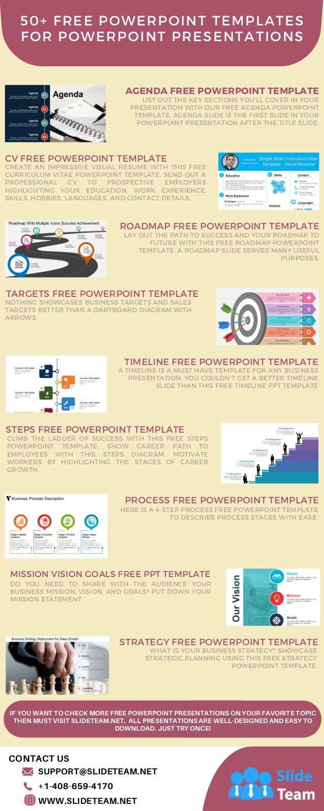 STRATEGY FREE POWERPOINT TEMPLATE WHAT IS YOUR BUSINESS STRATEGY? SHOWCASE STRATEGIC PLANNING USING THIS FREE STRATEGY POW...