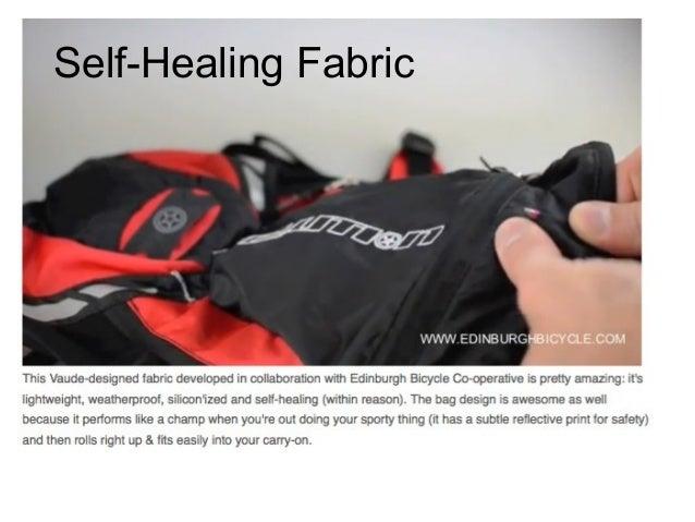 50 Futuristic Fabrics Textiles Amp Trends For 2014