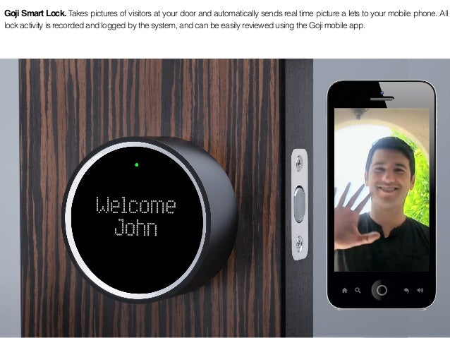 50 Gadgets For Smart Homes