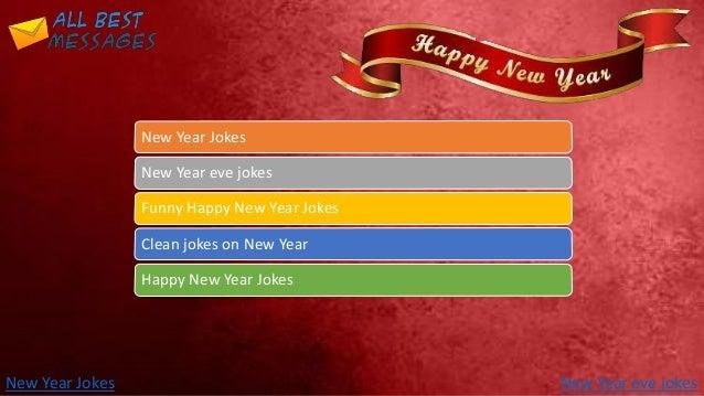 Happy New Year Joke 82
