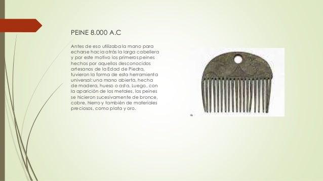 inventos a.c
