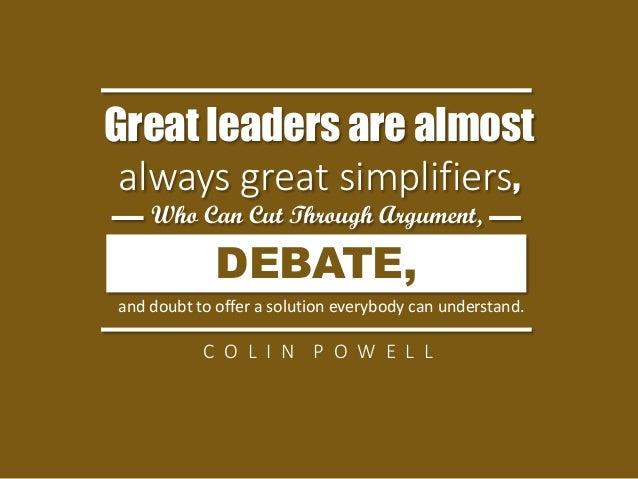 motivational leaders
