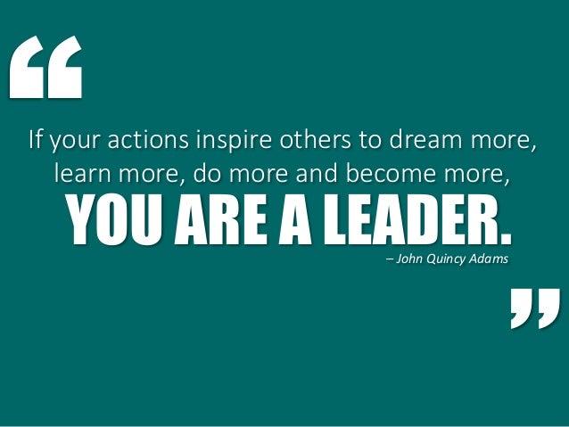 A Leader Like A Shepherd
