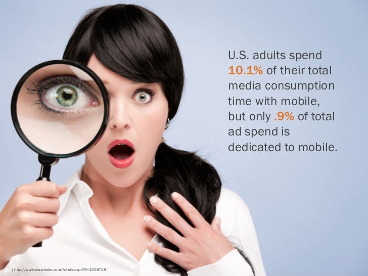 U.S. adults spend                                                      10.1% of their total                               ...