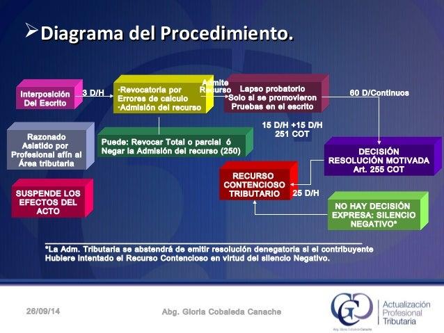 PROCEDIMIENTOS TRIBUTARIOS EBOOK
