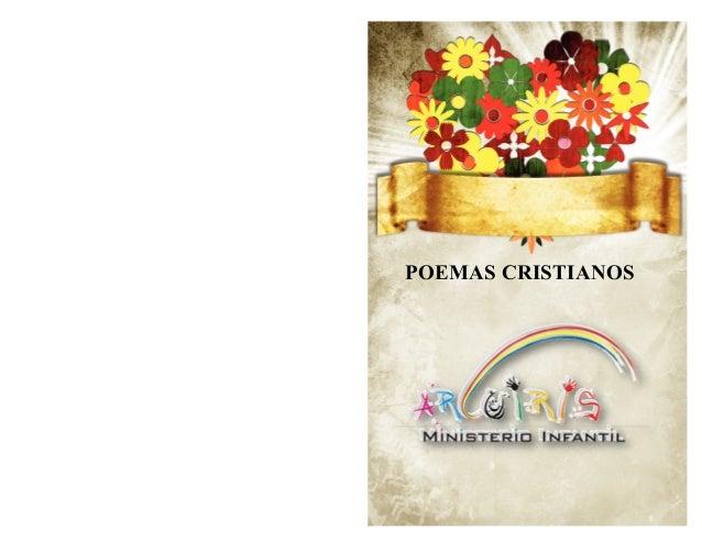 POEMAS CRISTIANOS