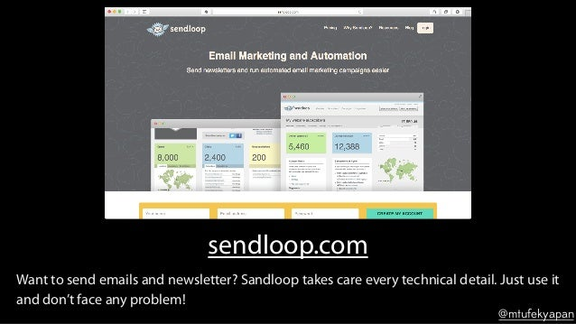50 Great Products For Startups Slide 3