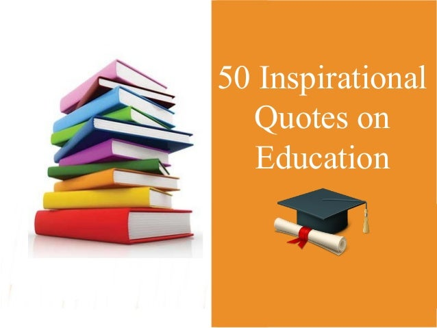 50 Inspirational Quotes on Education John Dewey