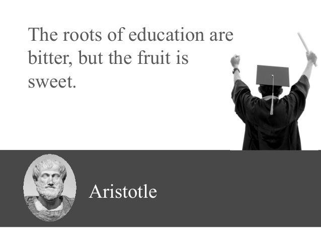 Famous Education Quotes