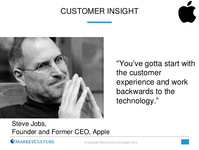 quotes from leaders on customer obsession customer culture and cu
