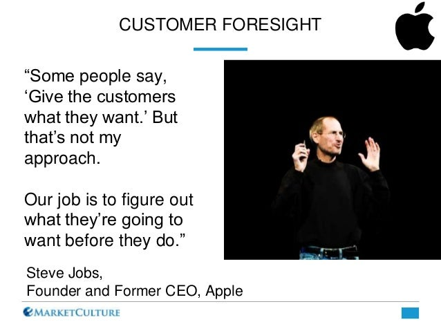 50 Quotes From Leaders On Customer Obsession Customer Culture And Cu