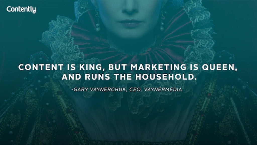 50 Quotes That'll Make You a Better Content Marketer