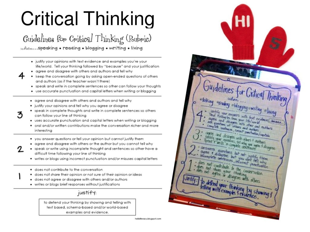 critical thinking hallmark of common core class Those who don't want the state to adopt the new common core  with a strong emphasis on logical thinking  critical thinking hallmark of common core class.