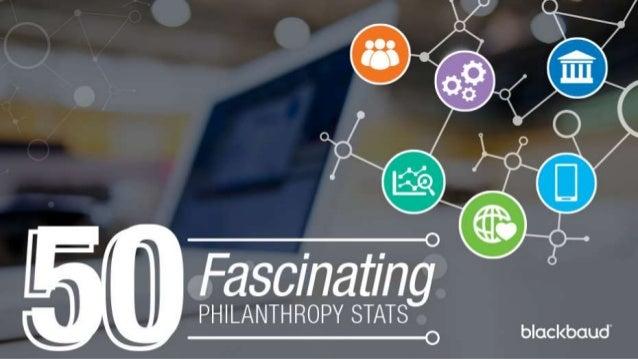 1. NationalCenter for Charitable Statistics