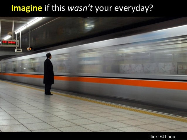 (BAREFOOTJOURNAL.COM) What if YOU could ESCAPE the 9 to 5?  Slide 3